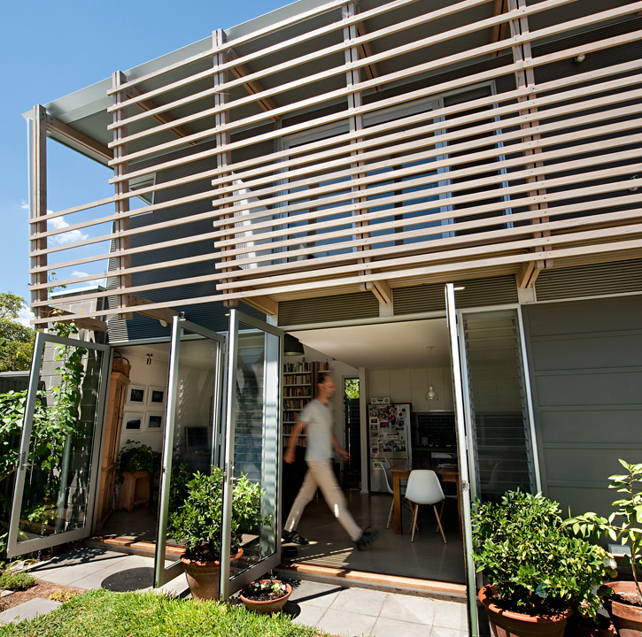 Scholz Vinall Design Houses House And Home Design